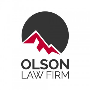 Olson Law Firm Logo